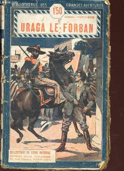 URAGA LE FORBAN