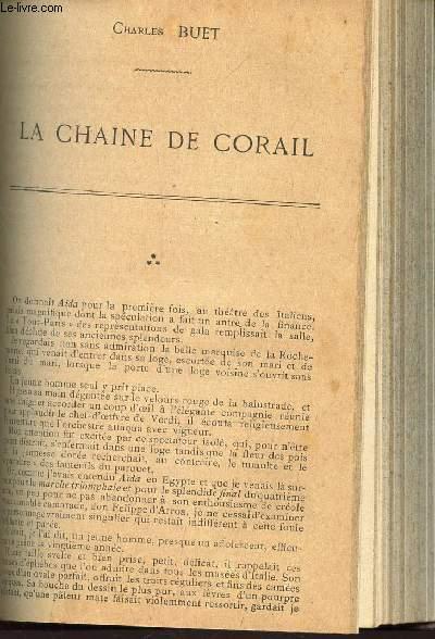 LA CHAINE DE CORAIL + LA MALCY