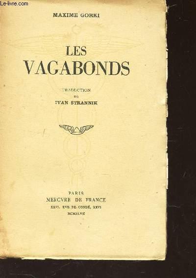 LES VAGABONS