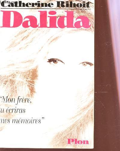 DALIDA -