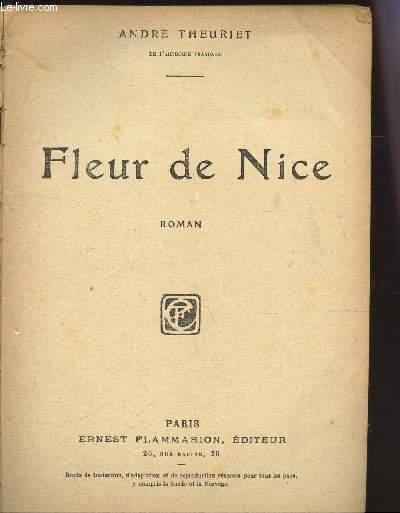 FLEUR DE NICE