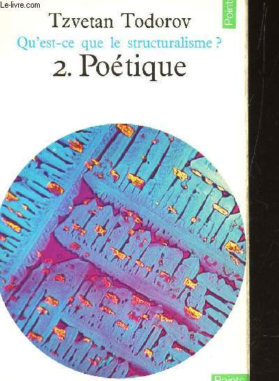 POETIQUE / N°2 DE LA COLLECTION