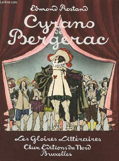 CYRANO DE BERGERAC - COMEDIE HEROIQUE EN CINQ ACTES, EN VERS / COLLECTION
