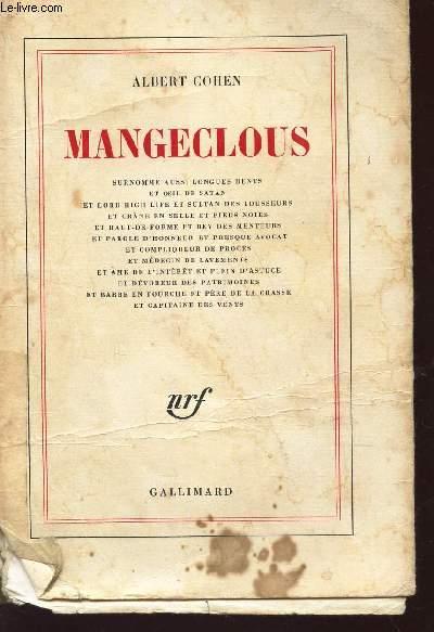 MANGECLOUS -