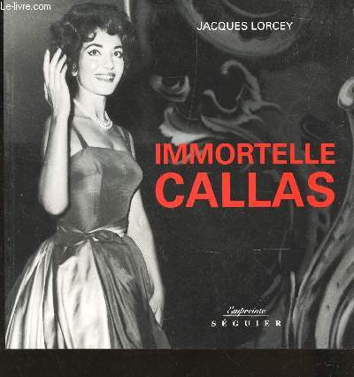 IMMORTELLE CALLAS / COLLECTION