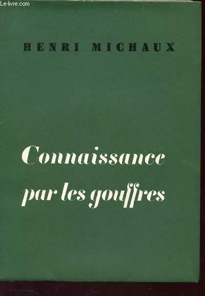 CONNAISSANCE POUR LES GOUFFRES / COLLECTION