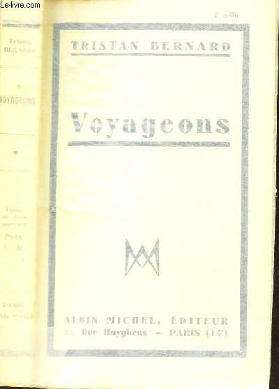 VOYAGEONS