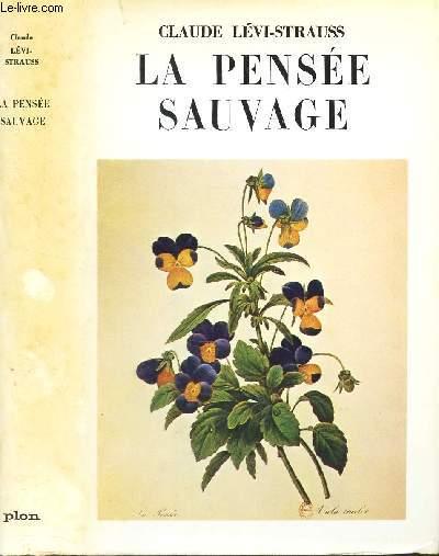 LA PENSEE SAUVAGE