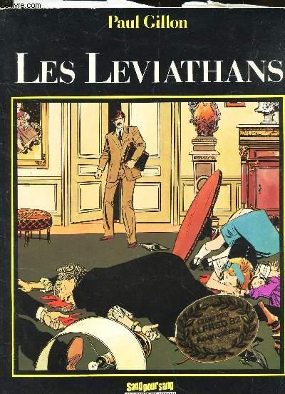 LES LEVIATHANS (SANG POUR SANG°.