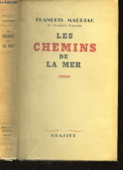 LE CHEMIN DE LA MER