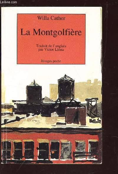 LA MONTGOLFIERE -