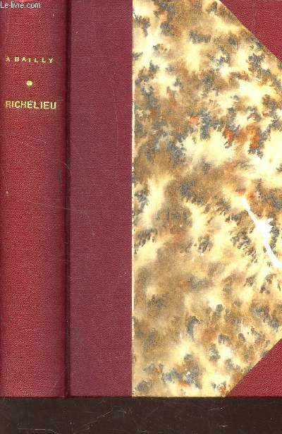 RICHELIEU / COLLECTION