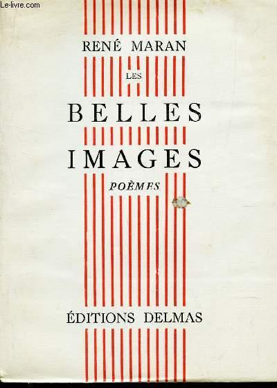 LES BELLES IMAGES - POEMES