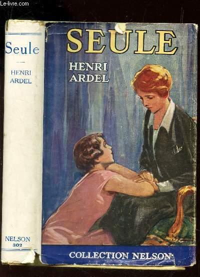 SEULE / N°302 DE LA COLLECTION NELSON