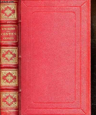 CONTES CHOISIS - edition speciale / A L'USAGE DE LA JEUNESSE.