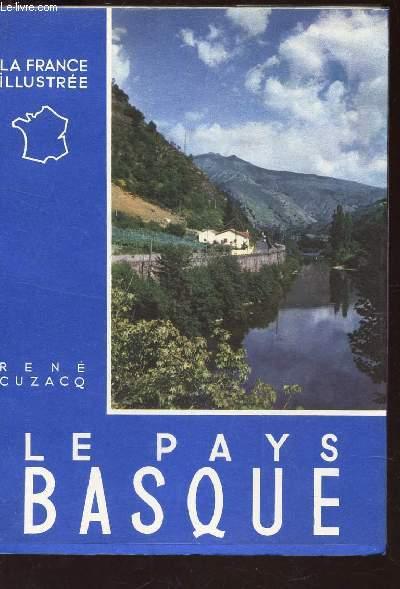 LE PAYS BASQUE - COLELCTION