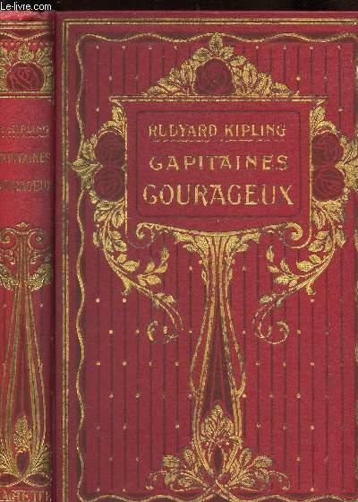 CAPITAINES COURAGEUX - une histoire du Banc de Terre-Neuve.