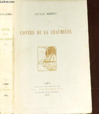 CONTES DE LA CHAUMIERE / COLLECTION DES CHEFS-D'OEUVRE.