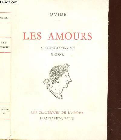 LES AMOURS / COLELCTION