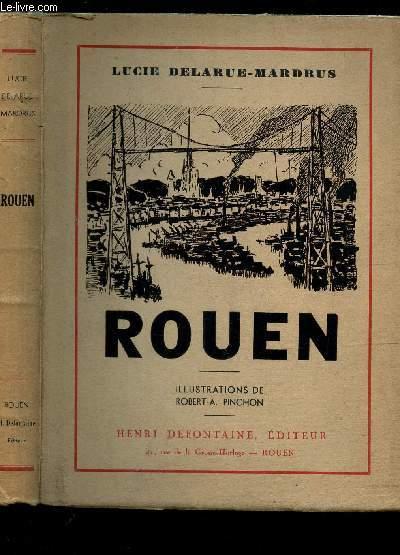 ROUEN -