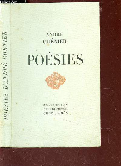 POESIES / COLLECTION