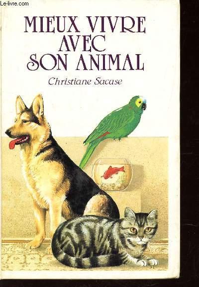 MIEUX VIVRE AVEC SON ANIMAL / COLLECTION