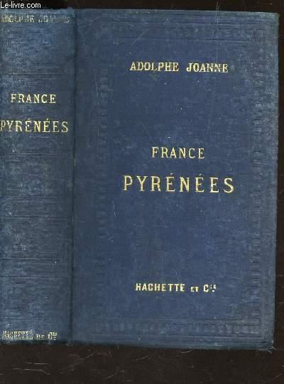 FRANCE PYRENEES
