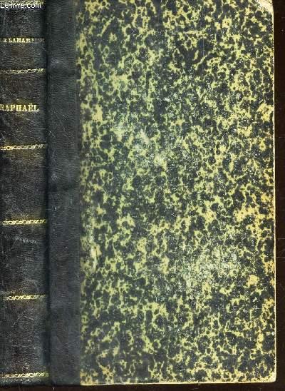 RAPHAEL - PAGES DE LA VINGTIEME ANNEE