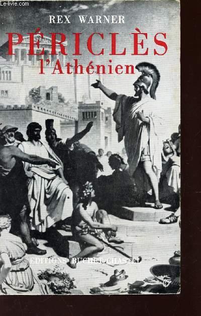 PERICLES L'ATHENIEN