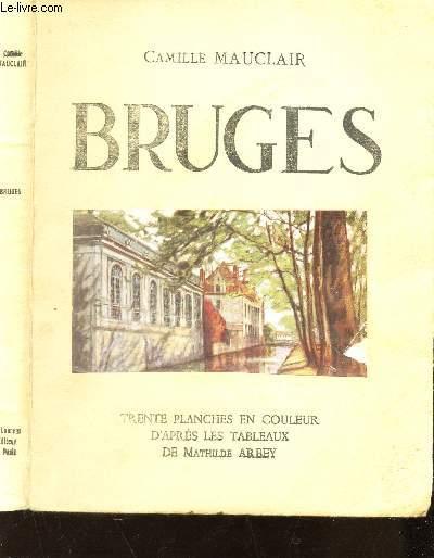 BRUGES -