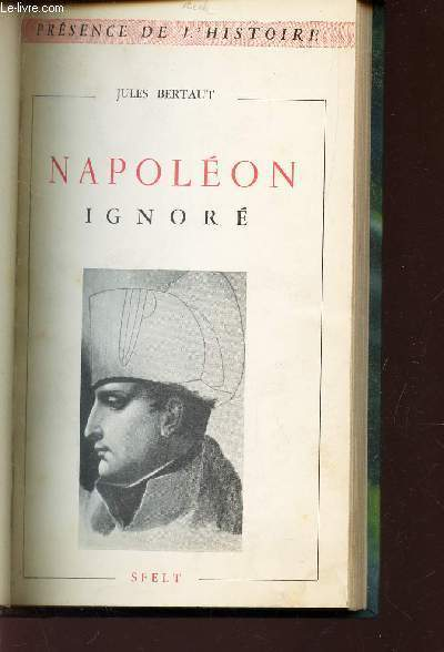 NAPOLEON IGNORE / COLLECTION