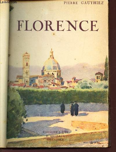 FLORENCE / COLLECTION