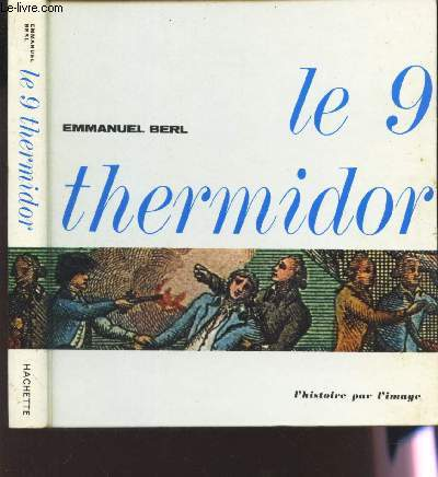LE 9 THERMIDOR / COLLECTION