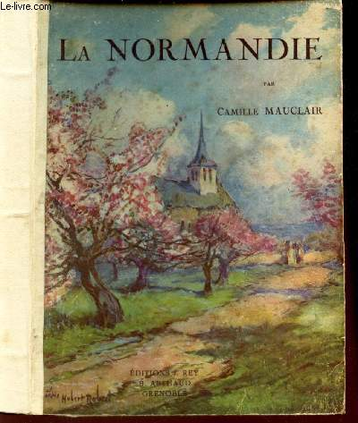 LA NORMANDIE  / COLLECTION