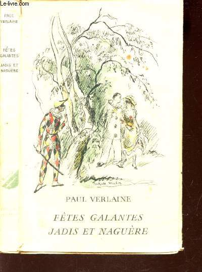 FETES GALANTES / VOL. N°27 DE LA COLLECTION