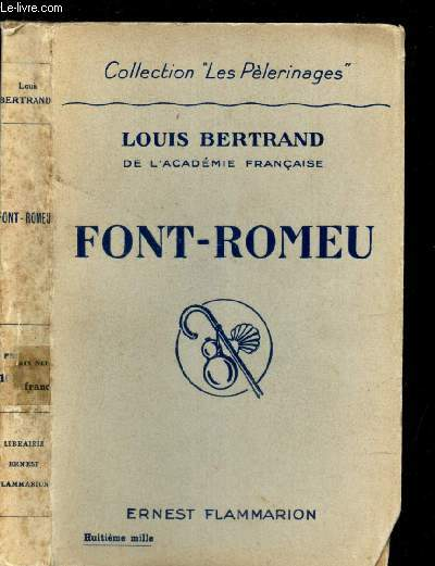 FONT-ROMEU  / COLLECTION