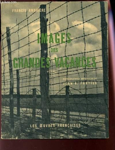 IMAGES DES GRANDES VACANCES