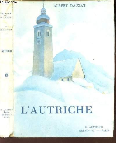 L'AUTRICHE / COLLECTION