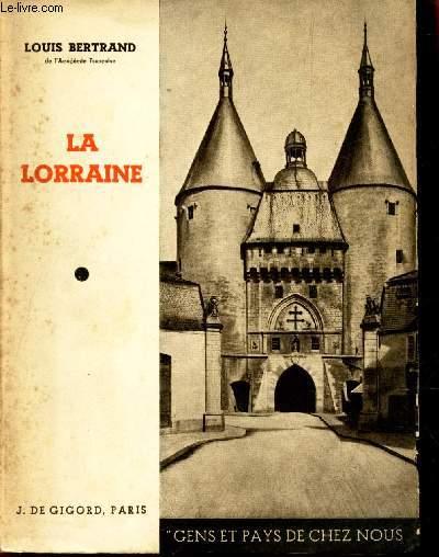 LA LORRAINE  / COLLECTION