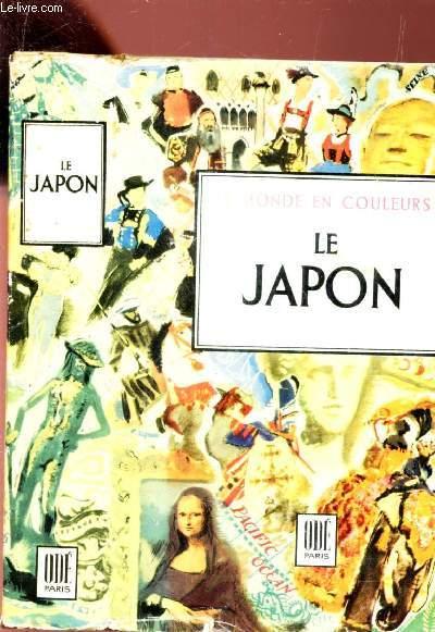 LE JAPON  / COLLECTION