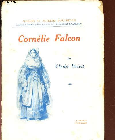 CORNELIE FALCON / COLLECTION