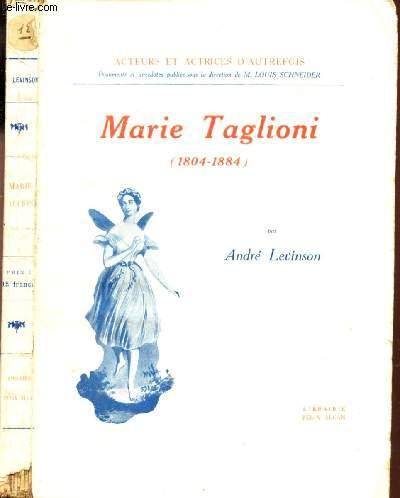 MARIE TAGLIONI (1804-1884)  / COLLECTION