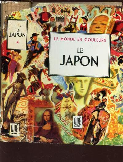 LE JAPON / COLLECTION