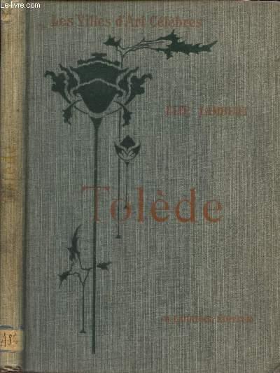 TOLEDE /