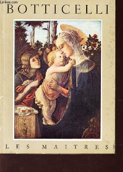 BOTTICELLI - 1444-45 - 1510