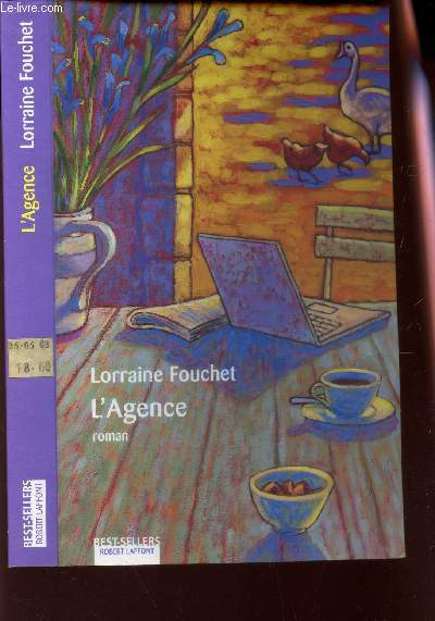 L'AGENCE / COLLECTION