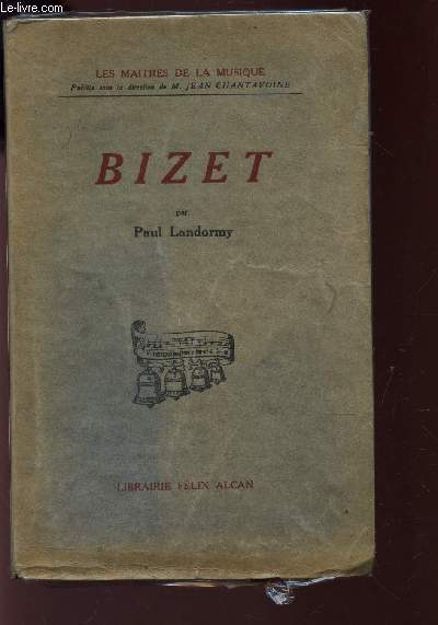 BIZET / COLLECTION