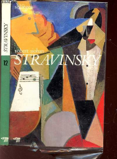 STRAVINSKY / COLLECTION
