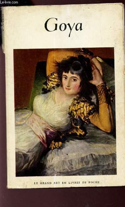 GOYA - (1746-1828)