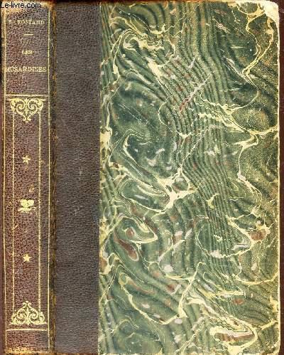 LES MUSARDISES - EDITION NOUVELLE - 1887-1893